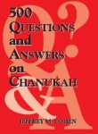 500 Questions and Answers on Chanukah