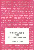 Understanding the Synagogue Service